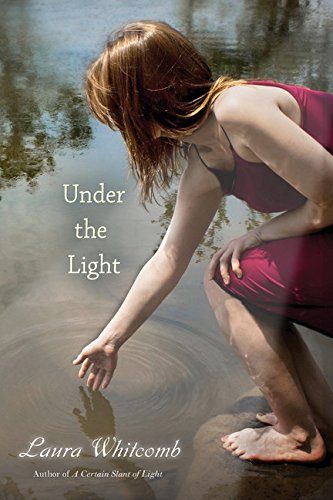 Under the light : a novel