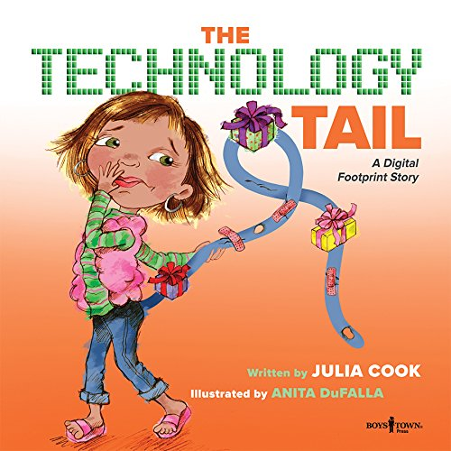 The technology tail : a digital footprint story