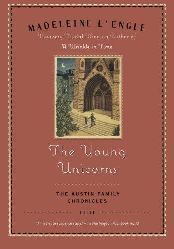 The young unicorns.
