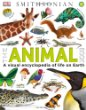 The animal book : a visual encyclopedia of life on Earth